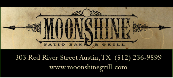 Moonshine - web ad