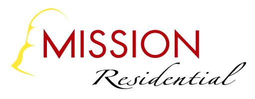 Mission Residential logo