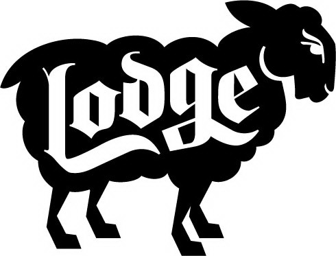black sheep lodge logo