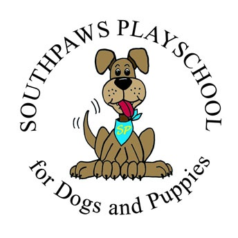 south paws logo